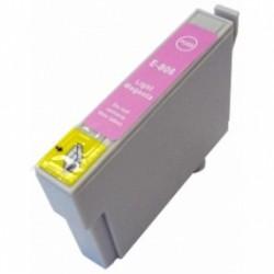 Druckerpatrone wie Epson T0486 Light-Magenta