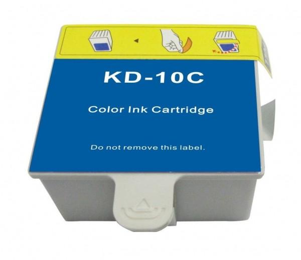 Druckerpatrone wie Kodak 10 Color XL