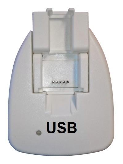 USB Chip Resetter für Canon PGI-570 und CLI-571