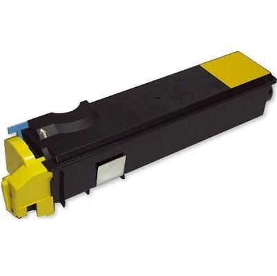 Tonerkartusche wie Kyocera TK-520 Yellow