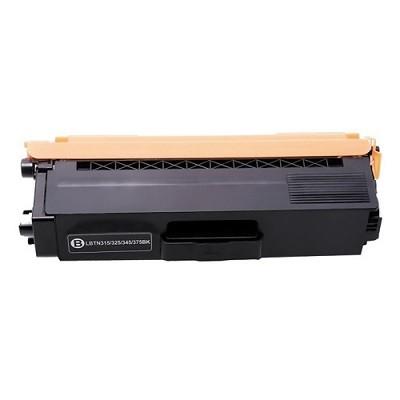 XL Tonerkartusche wie Brother TN-325BK, TN-320BK black, schwarz