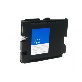 Druckerpatrone wie Ricoh GC-31 XL cyan, 405689, 405702