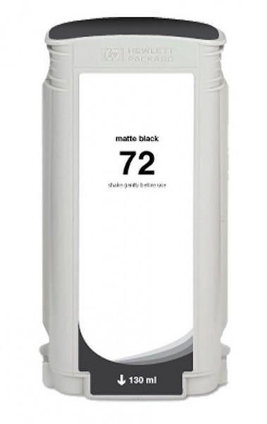 Refill Druckerpatrone HP 72 XL Matt Black C9403A