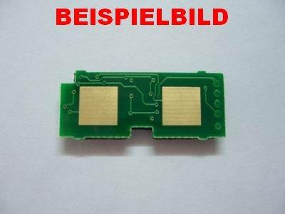 Chip für Kyocera TK-540 yellow