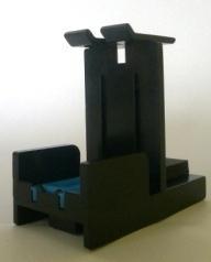 Luftabzugs-Adapter für Canon PG-40 + PG-50 Patronen