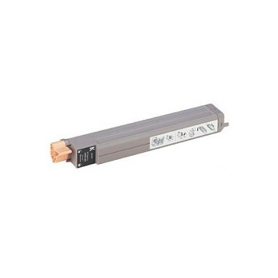 XL Tonerkartusche wie Xerox Phaser 7400 Black, Schwarz 106R01080