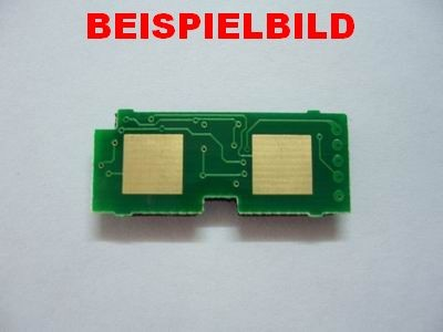 Chip für Kyocera TK-550 cyan