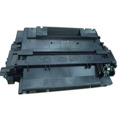 Tonerkartusche wie HP CE255X Black