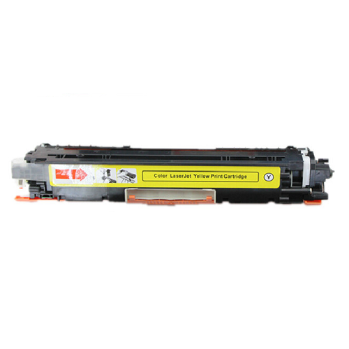 Tonerkartusche wie HP CE312A - 126A Yellow