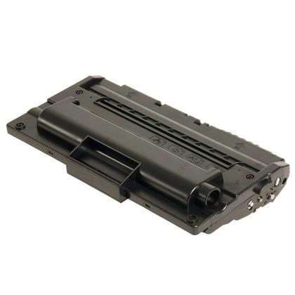 Kompatible Tonerkartusche für Ricoh AC 205 Black, Schwarz - 412477