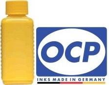 100 ml OCP Tinte YP272 yellow, pigmentiert für HP Nr. 940
