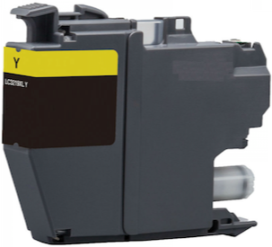 XL Druckerpatrone wie Brother LC-3213 Y Yellow