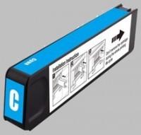 Druckerpatrone wie HP 980 XL cyan - HP D8J07A