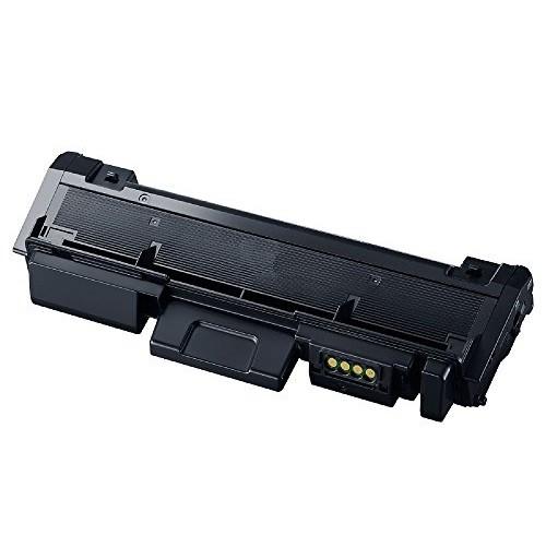 Tonerkartusche wie Samsung MLT-D116L, MLT-D116S, HP SU828A Black, Schwarz