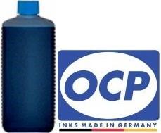 500 ml OCP Tinte C64 cyan für Lexmark Nr. 19, 20, 25, 26, 27, 33, 35, 60, 80, 83
