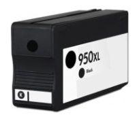 Druckerpatrone wie HP 950 XL schwarz, black - HP CN045AE + CN049AE