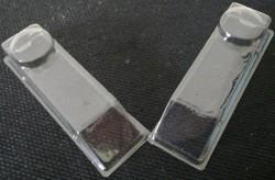 100 x Transportkappe, Caps für Canon BCI-3 eBk und PGI-5, PGI-520, PGI-525