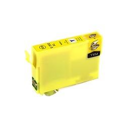 Druckerpatrone wie Epson 502 XL Yellow - doppelte XL Füllmenge