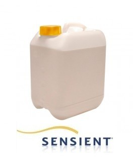5 Liter Sensient Tinte BDY-1140 yellow für Brother LC-970, 980, 985, 1000, 1100, 1220, 1240, 1280