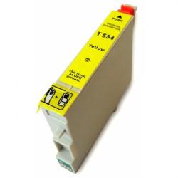 Druckerpatrone wie Epson T0444 Yellow