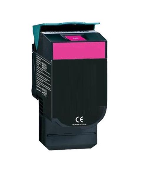 XL Tonerkartusche für Lexmark C544, C546, X544, X546, X548 Magenta C544X1MG, C544X2MG