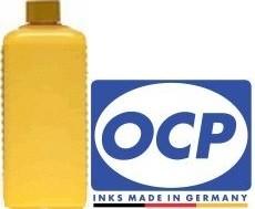 250 ml OCP Tinte YP280 yellow, pigmentiert für HP Nr. 933, 951