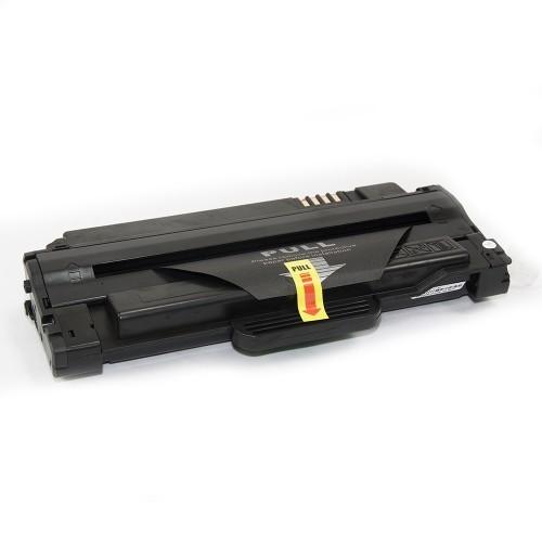 Kompatible Tonerkartusche für Dell 1130, 1133, 1135 Black, Schwarz - 593-10961, 593-10962