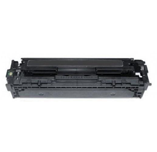Tonerkartusche wie HP CF400X, CF400A - 201X, 201A Black, Schwarz