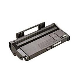 Tonerkartusche für Ricoh Aficio SP100 Black - 407166