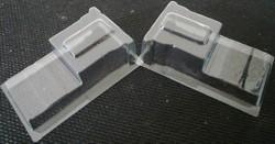 100 x Transportkappe, Caps für Canon PG-40, 50, 510, 512, 540, 545 CL-41, 51, 511, 513, 541, 546