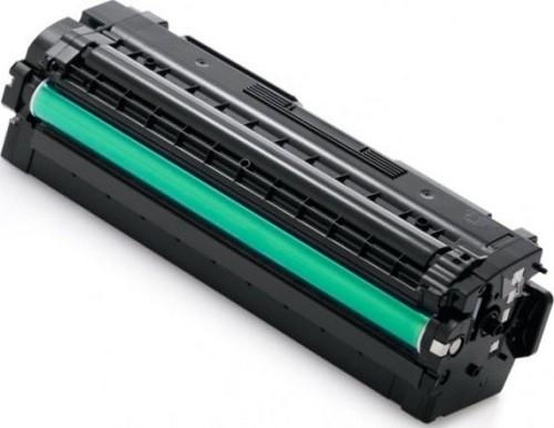 Tonerkartusche wie Samsung CLT-K505L, HP SU168A Black, Schwarz