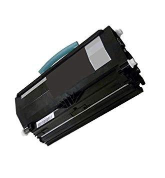 Tonerkartusche für Lexmark E260, E360, E460, E462 Black E260A11E, E260A21E, E260A80G