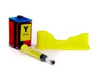 Refill-Tool für HP 364, 655, 903 und 920 yellow