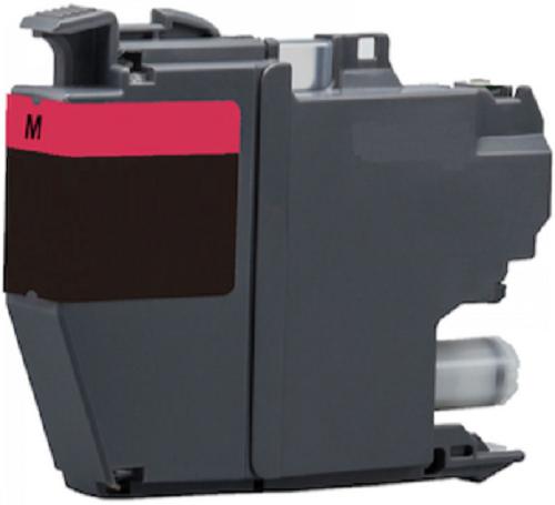 XL Druckerpatrone wie Brother LC-3219 XL-M Magenta