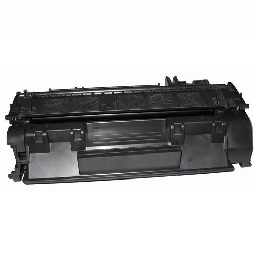 Tonerkartusche wie HP CE390A Black