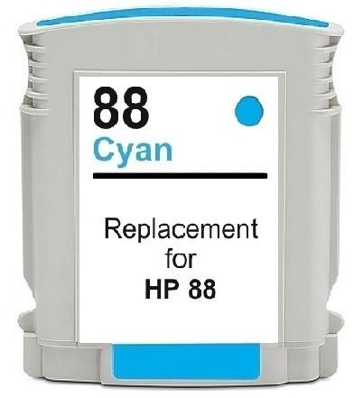 Druckerpatrone wie HP 88 XL cyan C9386AE und C9391AE