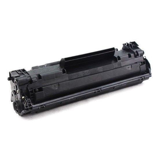 Tonerkartusche wie HP CF230X Black