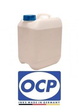 5 Liter OCP Tinte CL141 photocyan für Epson T0795, T0805, T2425, T2435