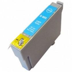 Druckerpatrone wie Epson T0485 Light-Cyan