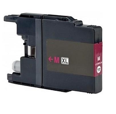 Druckerpatrone wie Brother LC-1220 M Magenta XL