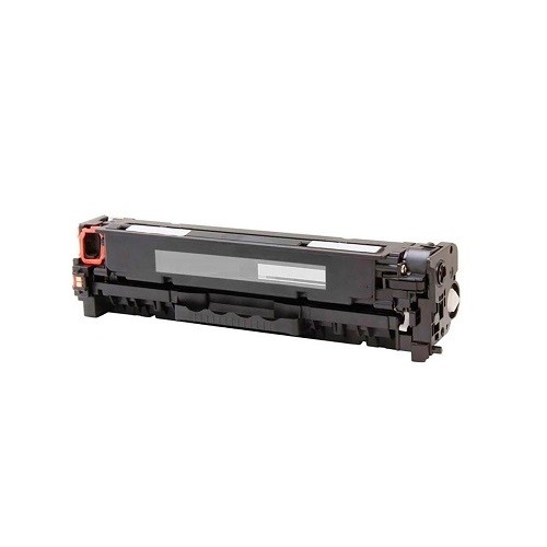 Tonerkartusche wie HP CF380X, CF380A - 312X, 312A Black, Schwarz