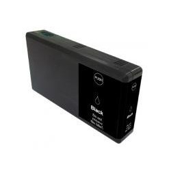 Druckerpatrone wie Epson T7011 Schwarz, Black XL