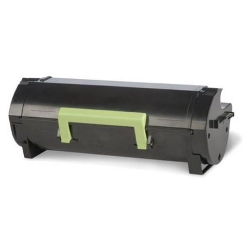 XL Tonerkartusche für Lexmark MS410, MS510, MS610 Black - 502H, 502X - 10.000 Seiten
