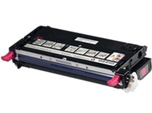 XL Tonerkartusche für DELL 3110, 3115 Magenta - 593-10172, RF013