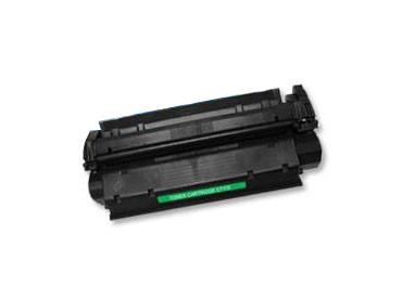 Tonerkartusche wie HP Q2624A, 24A black, schwarz