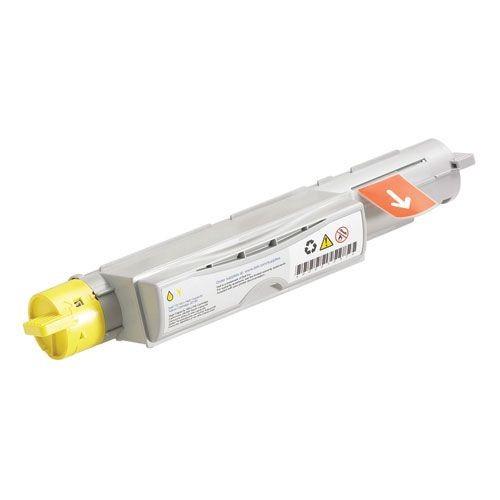 XL Tonerkartusche für Xerox Phaser 6360 Yellow 106R01220