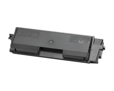 Tonerkartusche wie Kyocera TK-590 Black, Schwarz
