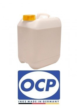 5 Liter OCP Tinte Y512 yellow für Brother LC-221, LC-223, LC-225