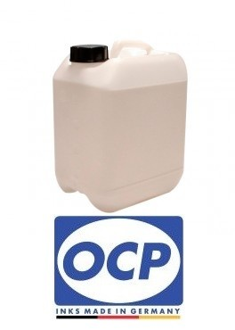 5 Liter OCP Tinte BKP45 black für Brother LC-221, 223, 225, 227, 229, 121, 123, 125, 127, 129