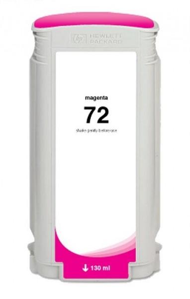Refill Druckerpatrone HP 72 XL Magenta C9372A